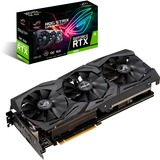 ASUS GeForce RTX 2060 ROG STRIX OC GAMING, Grafikkarte 2x DisplayPort, 2x HDMI