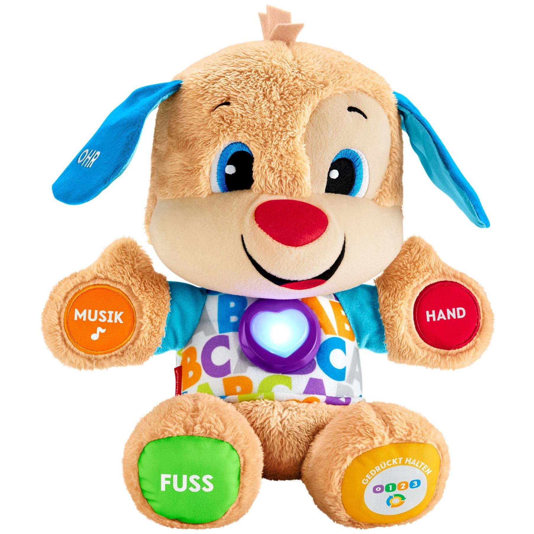 Fisher-Price Lernspaß Hündchen, Spielfigur