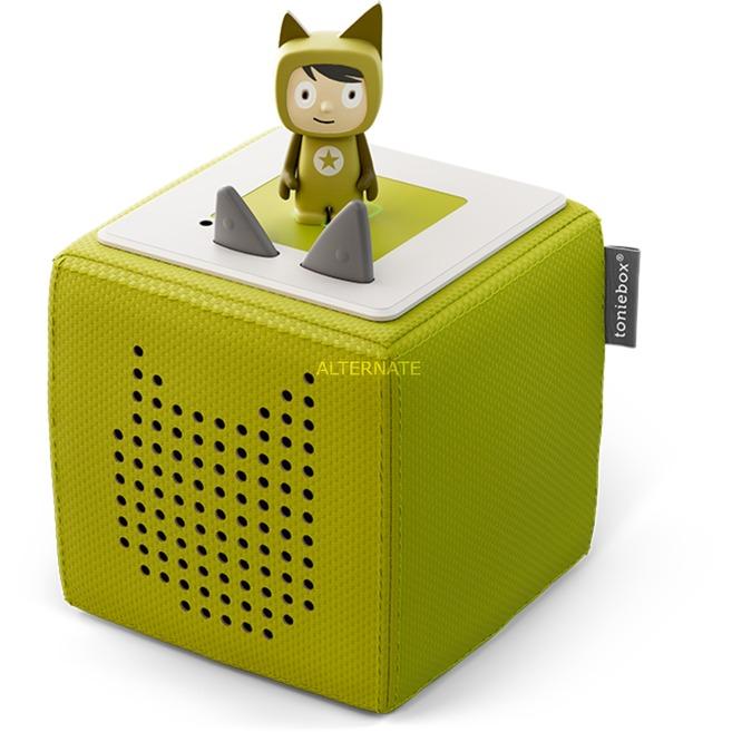 Awesome Toniebox Blinkt Grün Contemporary - Erstaunliche ...