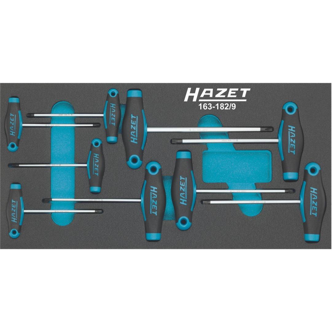 HAZET TORX® Schraubendreher 828-T7 T7 Innen TORX®