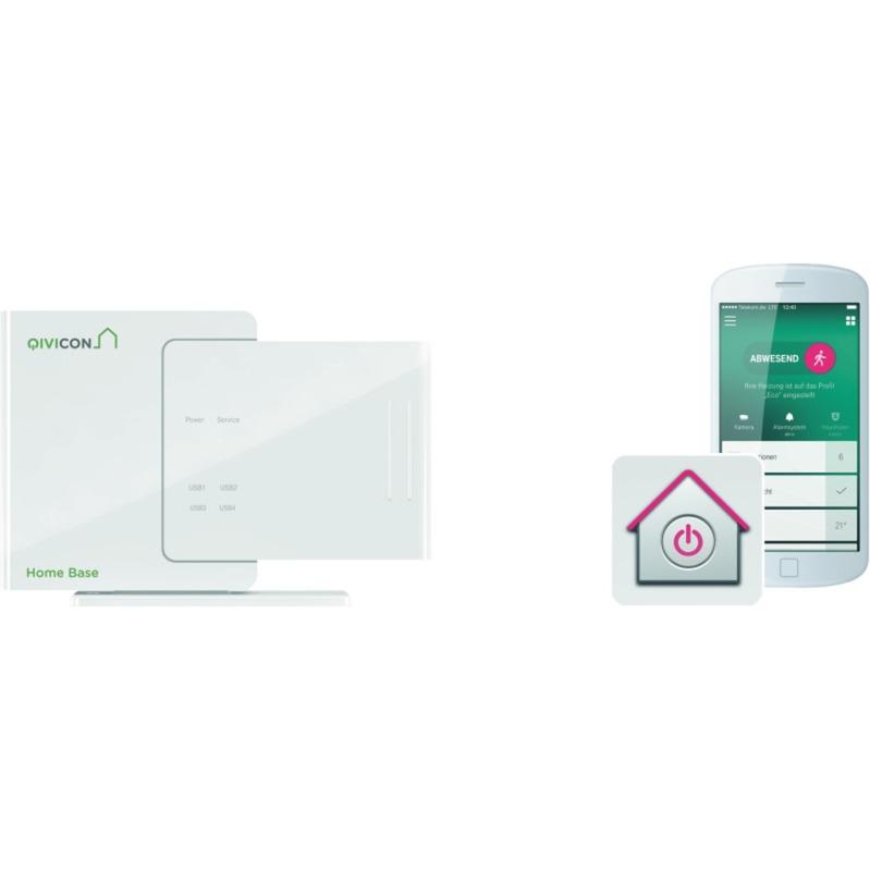 Telekom Smarthome Zentrale Basis Lizenz