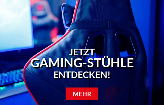 Gaming Stühle (Gaming)